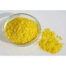 a Iron oxide yellow